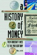 Cover of the book on world monetary history by Glyn Davies.