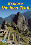 cover of the book, Explore the Inca Trail