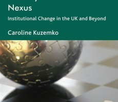 Book: The Energy Security-Climate Nexus
