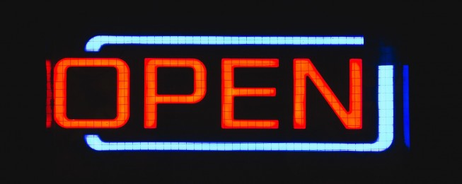 New Thinking: Open Banking – Open Energy