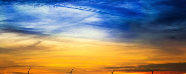 New Thinking: Energy economics up in air