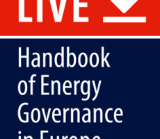 Book Chapter: Energy Governance in the United Kingdom