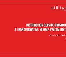 Presentation: Jon Ferris, Utilitywise